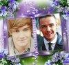 Liam avant et Après !