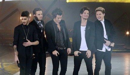Les One Direction se séparent !