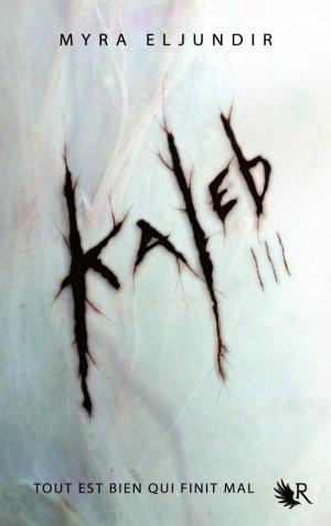 Kaleb III de Myra Eljundir