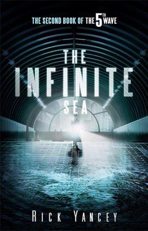 La Mer Infinie de Rick Yancey