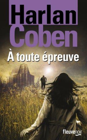 A Toute Epreuve de Harlan Coben