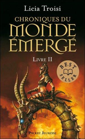 Chroniques Du Monde Emergé - Livre 2 de LICIA TROISI