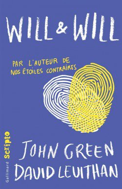 Will & Will de John Green & David Levithan
