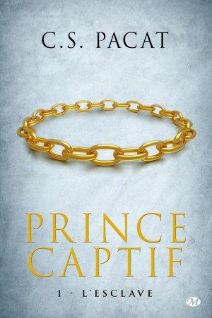 Prince Captif - L'esclave T1 de C S Pacat