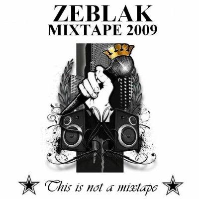 ZEBLAK MIXTAPE 2009