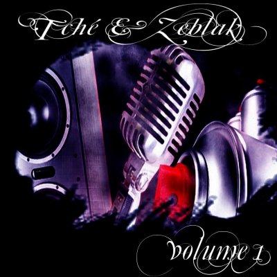 TCHE & ZEBLAK (volume 1)