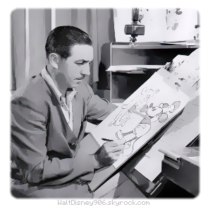 Walter Elias Disney ● ● ● ● ● ● ● ● ● ● ● ● ● ● ● ● ● ● ● ● ● ● ● ● ● ● ● ● ● ● ● ● ● ● ● ●