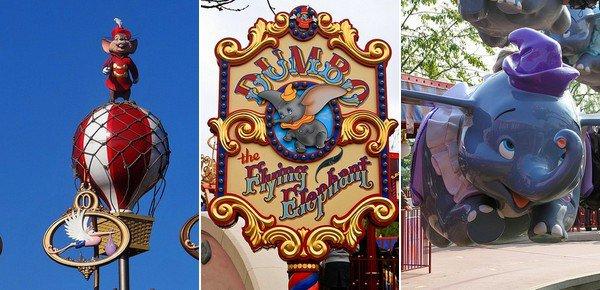 Dumbo The Flying Elephant, Fantasyland - Disneyland Paris ● ● ● ● ● ● ● ● ● ● ● ● ● ● ● ● ● ● ● ● ● ● ● ● ● ● ● ● ● ● ● ● ● ● ● ●