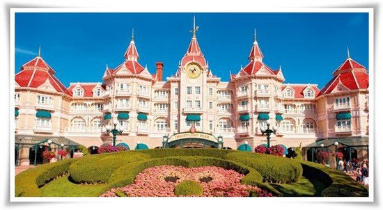 Dédicace - Disneyland Paris ● ● ● ● ● ● ● ● ● ● ● ● ● ● ● ● ● ● ● ● ● ● ● ● ● ● ● ● ● ● ● ● ● ● ● ●