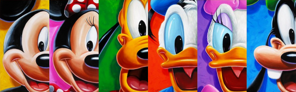 Mickey & Cie - Sondage ● ● ● ● ● ● ● ● ● ● ● ● ● ● ● ● ● ● ● ● ● ● ● ● ● ● ● ● ● ● ● ● ● ● ● ●