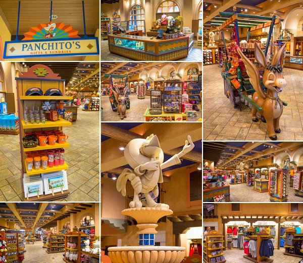 Panchito's Gifts & Sundries, boutique - Walt Disney World ● ● ● ● ● ● ● ● ● ● ● ● ● ● ● ● ● ● ● ● ● ● ● ● ● ● ● ● ● ● ● ● ● ● ● ●