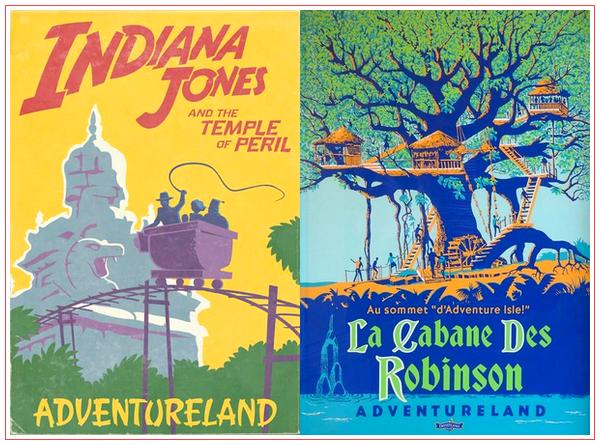 Indiana Jones & le Temple du Péril VS La Cabane des Robinson - Disneyland Paris ● ● ● ● ● ● ● ● ● ● ● ● ● ● ● ● ● ● ● ● ● ● ● ● ● ● ● ● ● ● ● ● ● ● ● ●