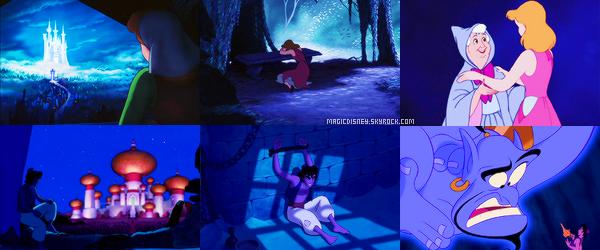 Cendrillon & Aladdin - Moment Disney ● ● ● ● ● ● ● ● ● ● ● ● ● ● ● ● ● ● ● ● ● ● ● ● ● ● ● ● ● ● ● ● ● ● ● ●