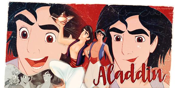 Aladdin - Zoom sur ... ● ● ● ● ● ● ● ● ● ● ● ● ● ● ● ● ● ● ● ● ● ● ● ● ● ● ● ● ● ● ● ● ● ● ● ●