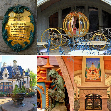 L'Auberge de Cendrillon, Fantasyland - Disneyland Paris ● ● ● ● ● ● ● ● ● ● ● ● ● ● ● ● ● ● ● ● ● ● ● ● ● ● ● ● ● ● ● ● ● ● ● ●