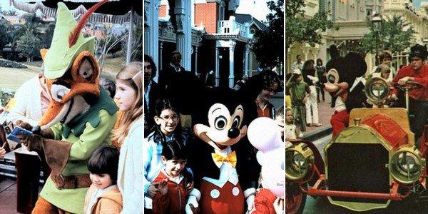 Retour en 1971 - Magic Kingdom ● ● ● ● ● ● ● ● ● ● ● ● ● ● ● ● ● ● ● ● ● ● ● ● ● ● ● ● ● ● ● ● ● ● ● ●