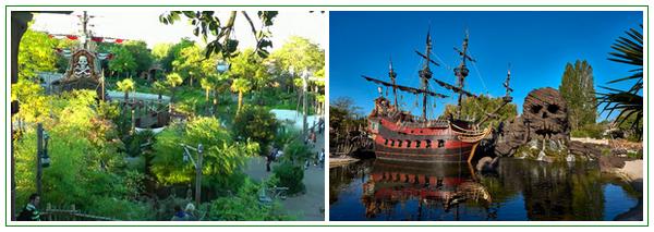 Adventureland à Disneyland Paris - Disney Savoir ● ● ● ● ● ● ● ● ● ● ● ● ● ● ● ● ● ● ● ● ● ● ● ● ● ● ● ● ● ● ● ● ● ● ● ●