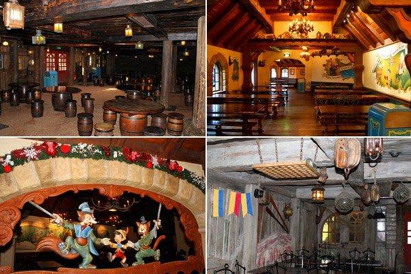 Le Chalet de la Marionnette, Fantasyland - Disneyland Paris ● ● ● ● ● ● ● ● ● ● ● ● ● ● ● ● ● ● ● ● ● ● ● ● ● ● ● ● ● ● ● ● ● ● ● ●