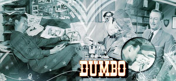 Dumbo l'adaptation de l'oeuvre d'Helen Aberson ● ● ● ● ● ● ● ● ● ● ● ● ● ● ● ● ● ● ● ● ● ● ● ● ● ● ● ● ● ● ● ● ● ● ● ●