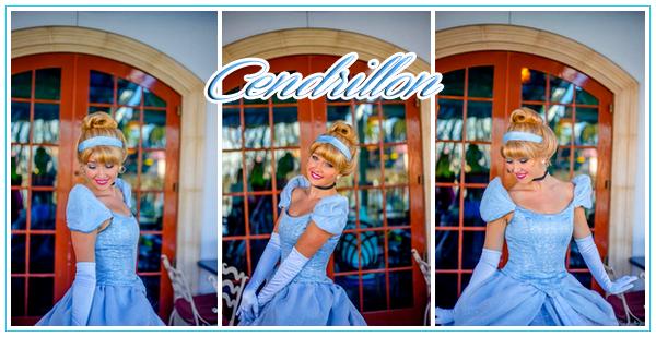 Cendrillon - Disneyland ● ● ● ● ● ● ● ● ● ● ● ● ● ● ● ● ● ● ● ● ● ● ● ● ● ● ● ● ● ● ● ● ● ● ● ●