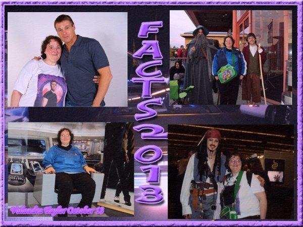 F.A.C.T.S... Les photos...