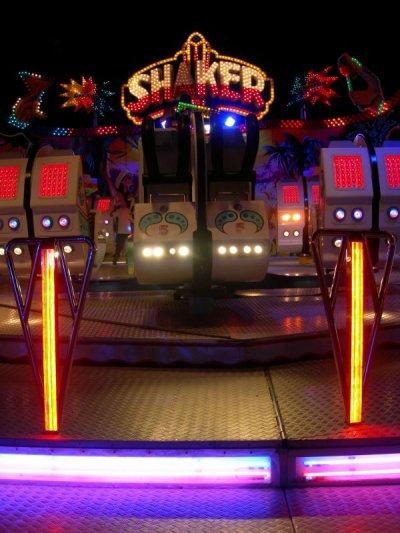 Shakerfan