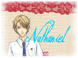 Présentation des personnages: Nathaniel