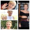 Miley et sa langue