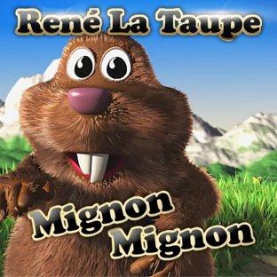 René la taupe
