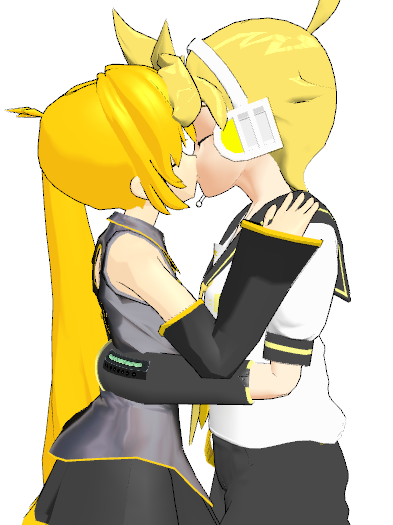 Len & Neru