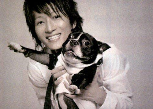 Tetsuya Ogawa ^^ solo ^^