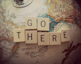 Go There! <3