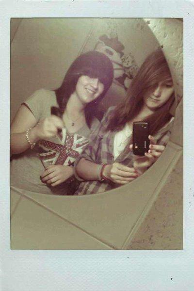 Josiane & Brigitte ♥