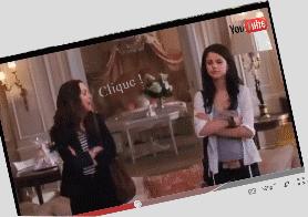 . Selena Gomez dans Monte Carlo .