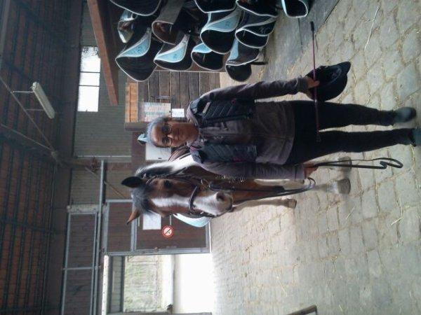Moi et Jacintho