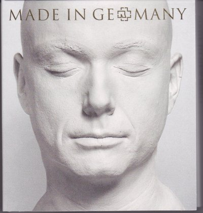 Rammstein: Made In Germany 1995-2012 [Style: Heavy Metal + Remix dont SCOOTER!!]