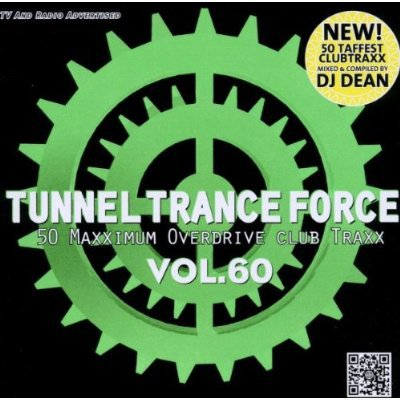 Tunnel Trance Force Vol.60
