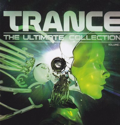 Trance-The Ultimate Collection Vol.3-2011 [Style: Vocal Trance-Uplifting Trance]