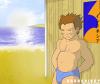 Hadashiboy - Chôji . Alone in The Beach