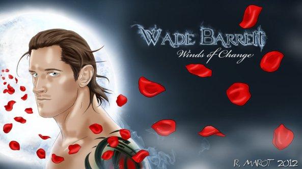 Mon humour (pourri) débarque sur Wade-Barrett.com