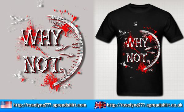 Creation de tee-shirts