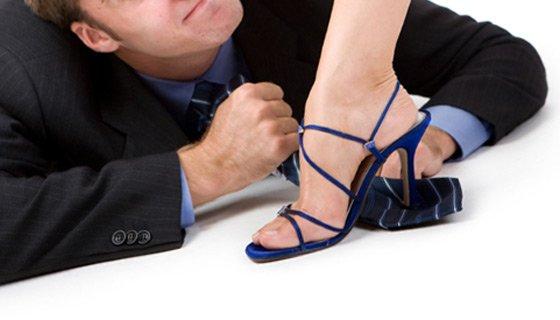 Chaussures de Femmes : que de merveilles !!