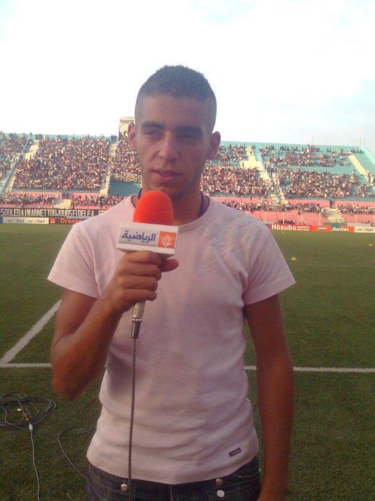 Kana Ma3akoum Khenfri Abdellah 8 Mai Setif Eljazeera Elriadhiya ... xD