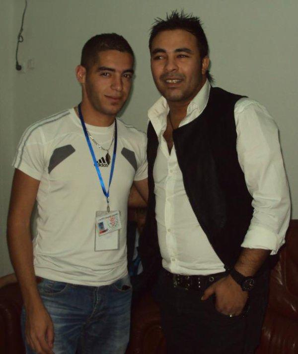 Me &Top stars 2