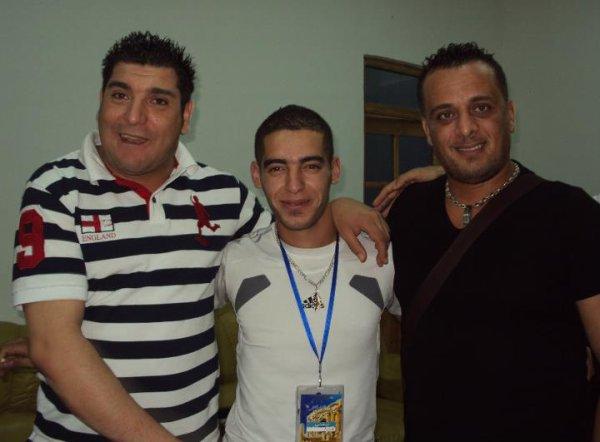 Me &Top stars 3
