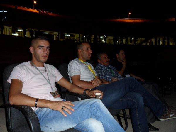Festival De Timgad 2012