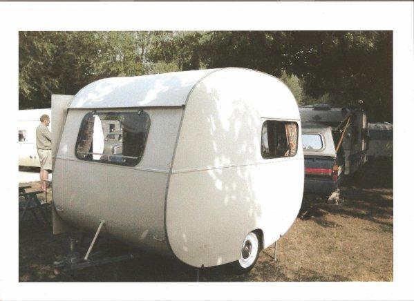 caravane sans carte grise comment faire. Black Bedroom Furniture Sets. Home Design Ideas