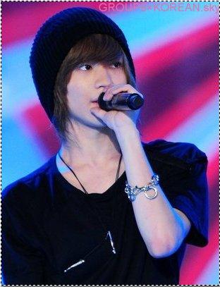 .•˜•.SHINee.•˜•. [♥Key♥MinHo♥Onew♥JongHyun♥Taemin]