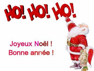 Joyeux Noel .... et Bonne Année !!!