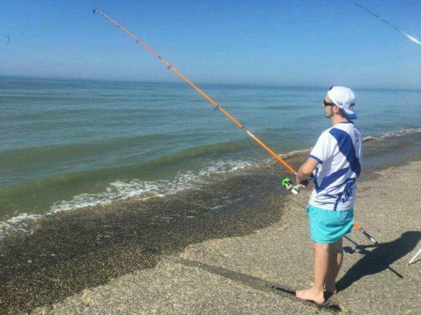 Pêche a Dunkerque